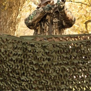 Red Rock Gear Big Game Trophy Series Camouflage Netting