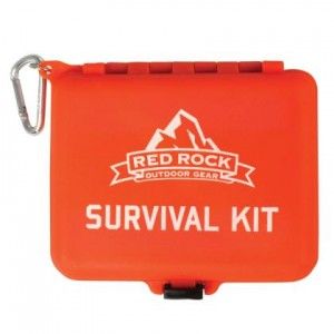 Red Rock Gear Survival Kit