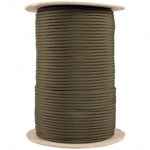 Red Rock Gear 500' Parachute Cord
