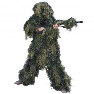 Red Rock Gear 5-Piece Youth Ghillie Suit