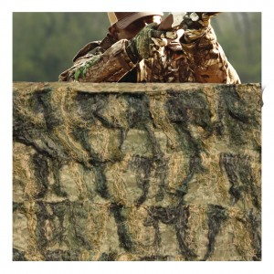Red Rock Gear Ghillie Blind Camouflage Netting