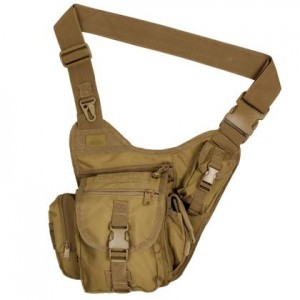 Red Rock Gear Sidekick Sling Bag