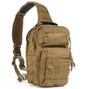 Red Rock Gear Rover Sling Pack