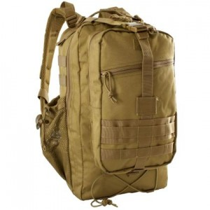Red Rock Gear Summit Backpack