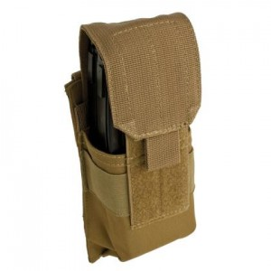Red Rock Gear MOLLE Single Rifle Mag Pouch