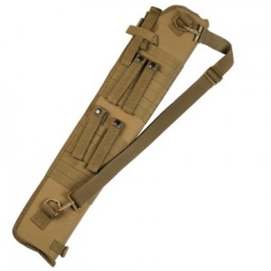 Red Rock Gear MOLLE Shotgun Scabbard