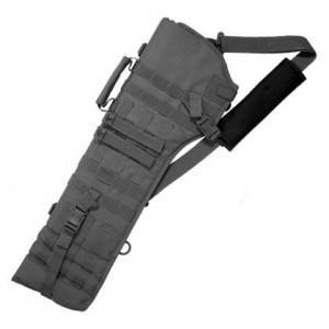 Red Rock Gear MOLLE Rifle Scabbard