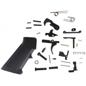 Rock River Arms Lower Receiver Parts Kit