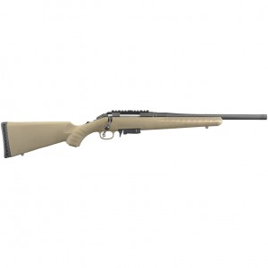 Ruger American Rifle Ranch 7.62x39mm