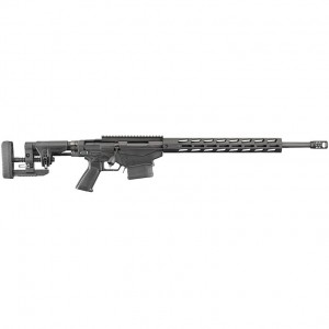 Ruger Precision Rifle 308 Winchester