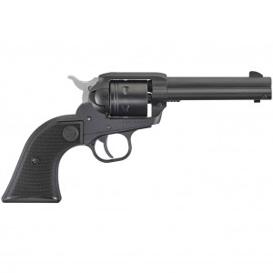 Ruger Wrangler 22 Long Rifle Revolver