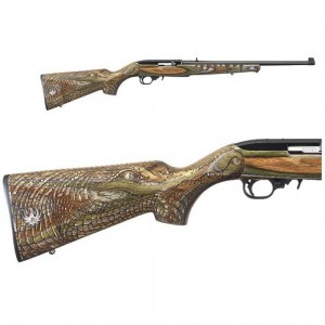 TALO Ruger 10/22 Sporter 22 Long Rifle