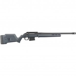 Ruger American Rifle Hunter 6.5 Creedmoor