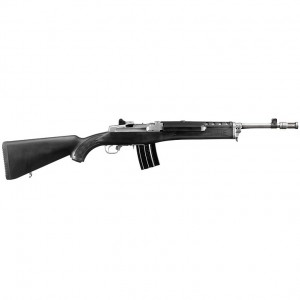 Ruger Mini-14 Tactical Rifle 5.56 NATO