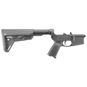 Ruger AR-556 Elite Lower Complete