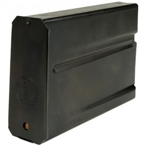 Ruger Scout 308 Winchester 10rd Magazine