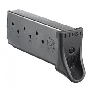 Ruger LC 9mm Luger 7rd Magazine