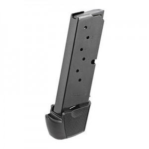 Ruger LC 9mm Luger 9rd Extended Magazine