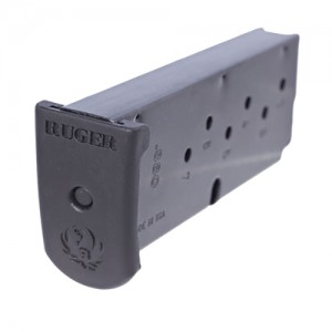 Ruger LC 380 ACP 7rd Magazine