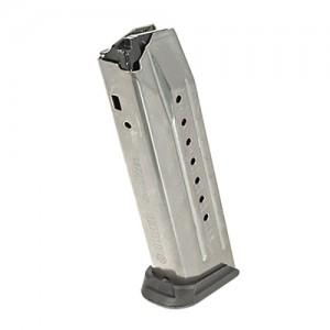 Ruger American 9mm Luger 17rd Magazine