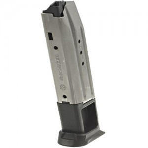 Ruger American 9mm Luger 10rd Magazine