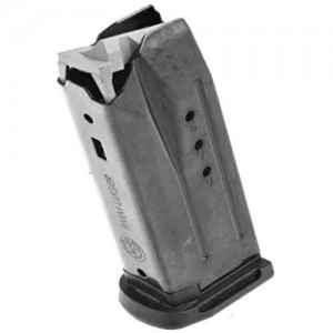 Ruger Security-9 Compact 9mm Luger 10rd Magazine