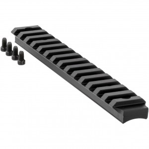 Ruger American Rifle Picatinny Scope Rail