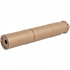 Rugged Suppressors Obsidian9 Suppressor
