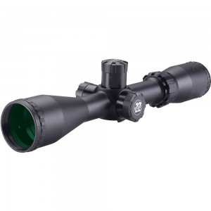 BSA 3-9x40 Sweet 22 Riflescope