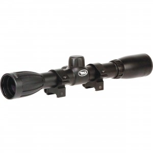 BSA 4x32 Special Rimfire Scope