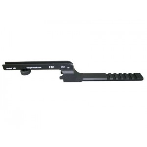 PRI M16/AR15 High Rider Carry Handle Mount