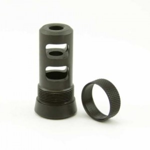 Suppressed Armament TOMB Muzzle Brake