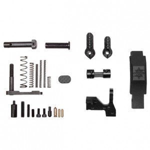 Seekins Precision Enhanced Builders Kit