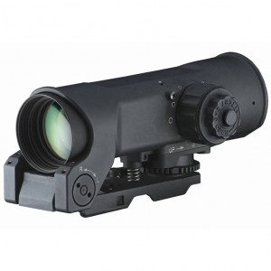 Elcan 4x SpecterOS Optical Sight
