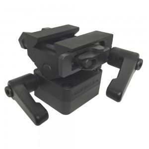 S7 Tripod Head Standard 1/4-20 Thread
