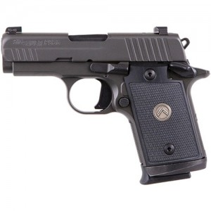 Sig Sauer P938 Legion Micro-Compact 9mm Luger