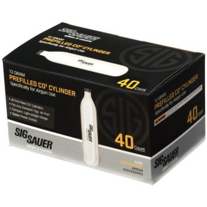Sig Sauer Advanced Sport CO2 40rd Pack