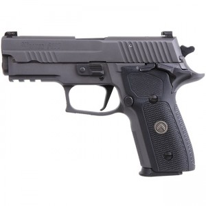 Sig Sauer P229 Legion Compact SAO 9mm Luger