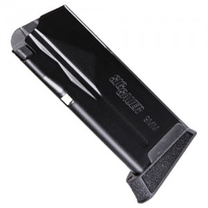 Sig Sauer P365 Micro Compact 9mm Luger 10rd Magazine