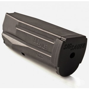 Sig Sauer P250 Subcompact 9mm Luger 12rd Magazine