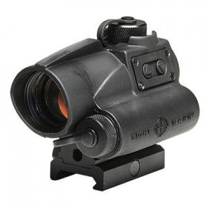 Sightmark 1x23 Wolverine CSR Red Dot Sight