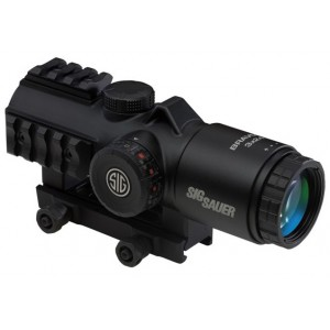 Sig Sauer 3x24 BRAVO3 Battle Sight