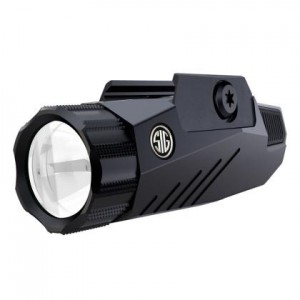 Sig Sauer FOXTROT1 Pistol Weapon Light