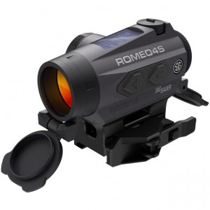 Sig Sauer 1x20 ROMEO4S Red Dot Sight