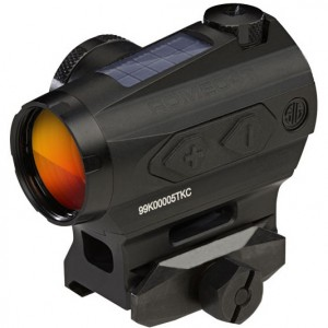 Sig Sauer 1x20 ROMEO4T Red Dot Sight