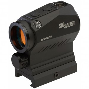 Sig Sauer 1x20 ROMEO5 X Red Dot Sight