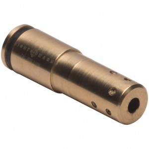 Sightmark 9mm Luger Accudot Red Laser Boresight