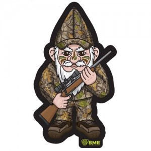 SME Gnome Hunter Patch