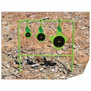 SME 3 Shot Auto Reset Target Stand