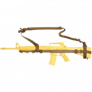 Spec-Ops T.H.E. MAMBA 3 Point Universal Sling
